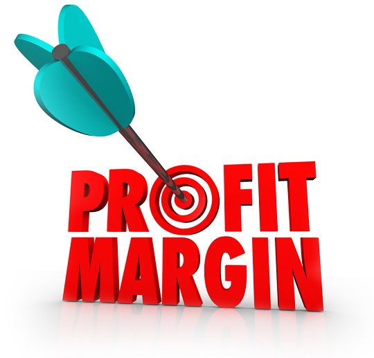 Profit Mgn 540